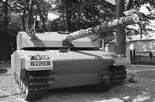 x8  BRITISH ARMY TANKS.,  Aldershot 1980,  SAILISBURY,  ORIGINAL NEGATIVES Lo5