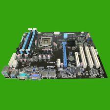 Mainboard ASUS P9D-X Sockel 1150 ATX Motherboard inkl. Gehäuseblende
