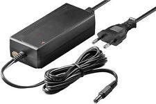 Goobay 12V Power Supply black 1.8m with 5.5mm x 2.5mm plug 36W & 3 A 1.8m 54782