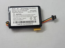 NEW Replacement battery for TomTom Pro 4000, 4EG0.001.08, One XL 4EG0.001.17