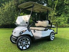 2016 Yamaha G29 48v electric Golf Cart 4 seater passenger 14