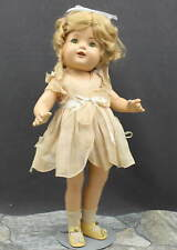 "VINTAGE COMPOSITION 'ARRANBEE'  -  '""NANCY""  DOLL"