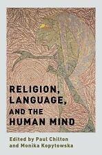 Nueva religión, idioma, y la mente humana 9780190636647
