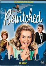 BEWITCHED Season 1 (In Color)