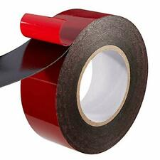 PE Foam Double-Sided Adhesive Tape -Outdoor and Indoor Super Strong Foam Seal