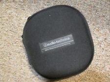 Audio-Technica QuietPoint Active Noise Cancelling Headband Headphones (Black)