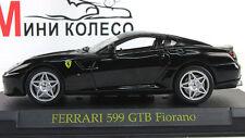 1/43 Ferrari 599 GTB Fiorano Ferrari Collection De Fabbri Altaya IXO