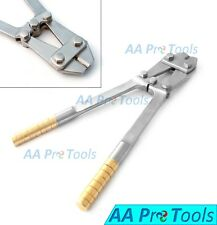 Aa Pro: T/C Pin And Wire Cutter 9'' Surgical Veterinary Instruments