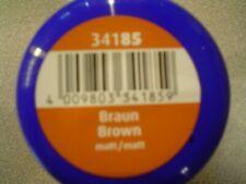 Revell 34185 Spray braun matt