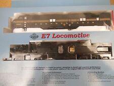 HO PROTO 2000 PENNSYLVANIA 5841 E7 LOCOMOTIVE NEW