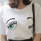 Mujer Camiseta Gráfica Verano Manga Corta Holgado Blusa Suéter Talla Grande