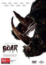 Boar (DVD, 2018)