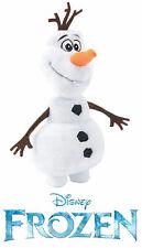 Disney Frozen Die Eiskönigin - Olaf der Schneemann Kuscheltier Stofftier 35 cm