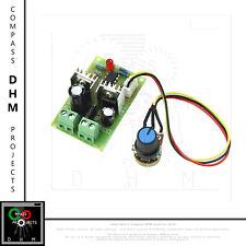 Regulator of Speed Pwm Dc 12V/60V Max 1200W Arduino Regulator