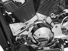KURYAKYN CHROME ENGINE CASE COVERS 4 HONDA VTX 1800  7704