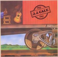 Okie von J.J. Cale (2013)