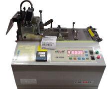 Jm-110H (Hot Cutting Machine)