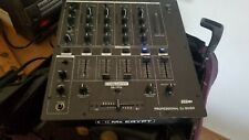 Mc Crypt USB Professional DJ Mixer Mischpult / Vorstufe