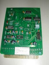 QTECH OSCILLATOR CARD  QTECH 030 USED C56