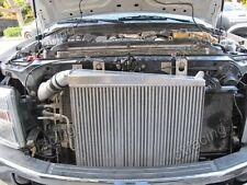 CXRacing Intercooler for Ford SuperDuty 6.4 PowerStroke Diesel F250 F350 F450