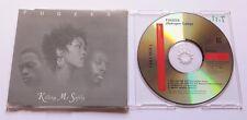 "The Fugees ""Killing Me Softly"" 4 Tracks 1995 - Maxi-CD - Nappy Heads"