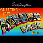 BRUCE SPRINGSTEEN Greetings From Asbury Park N.J. CD BRAND NEW