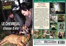 Le chevreuil, chasse d'été  - Chasse du grand gibier - Vidéo Chasse
