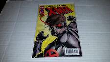 The Uncanny X-Men # 391 (2001, Marvel) 1st Print