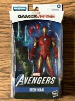 Hasbro Marvel Legends Gamerverse Abomination BAF Wave Iron Man New Sealed