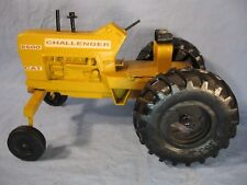 1/8 Scale Challenger 8600 Cat Toy Tractor Ertl