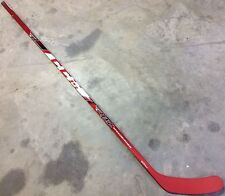 CCM RBZ Speedburner Pro Stock Hockey Stick Grip 100 Flex Left P92 Backstrom 7216