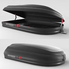 Dachbox Gepäckbox Gepäck Dachkoffer Auto Dach Box Autobox 320 L