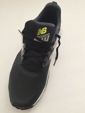 New, New Balance, MX777BF Sneakers, Black, Size 10.5 M (D)