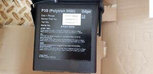 Polytron 3000 Draeger Sensor CO LS 6809620 NEW