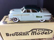 Brooklin Models 1951 Ford Victoria BRK 51x