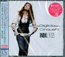 GIGLIOLA CINQUETTI-20.12-JAPAN CD F56