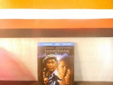The Shawshank Redemption ( Region is Not For U.S ) Blu- Ray