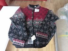 Unbranded Women's Fair Isle, Nordic Chunky, Cable Knit Knit Jumpers & Cardigans