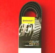 Serpentine Belt  Continental Elite 4040342,5040343,K040342