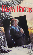 Christmas With Kenny Rogers 1991 Cassette