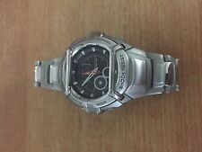 Very Rare 20th Anniversary Casio Steel G-Shock Mens Watch - Offers Considered.