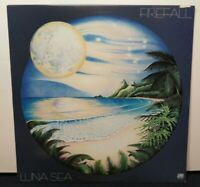 FIREFALL LUNA SEA (VG+) SD-19101 LP VINYL RECORD