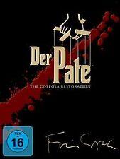 Der Pate - The Coppola Restoration (5 DVDs) von Francis F... | DVD | Zustand gut