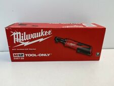 Milwaukee M12 Cordless 3/8in. Ratchet 2457-20 *Brand New & Sealed* -Tool Only-