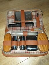 COLLECTABLE MENS OLD GROOMING SET IN CASE