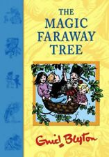 The Magic Faraway Tree by Blyton, Enid Hardback Book