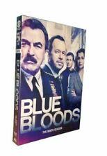 Blue Bloods Season 9 DVD