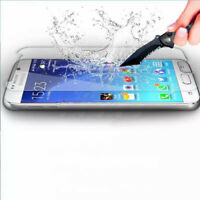 9H Premium Real Tempered Glass Film Screen Protector for Samsung Galaxy S7 USA
