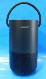 Bose SoundLink Revolve+ Portable Home Speaker   - Triple Black @RO