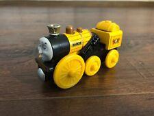 Thomas Wooden Railway Stephen, The Rocket, 2012 Mattel!